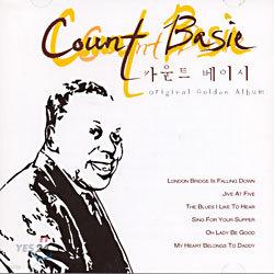 Count Basie - Original Golden Album