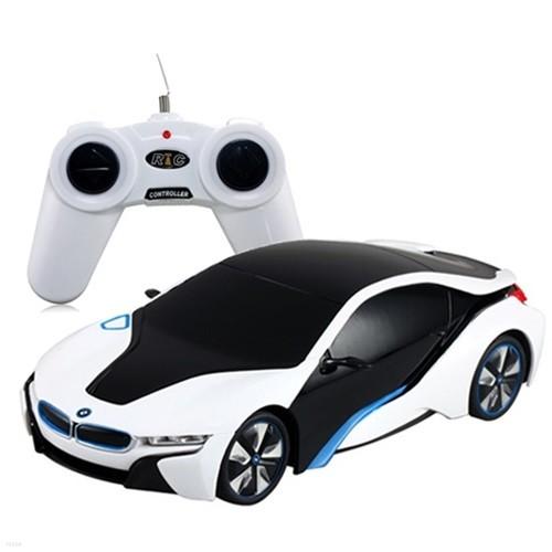 [라스타 RC카] 1:24 BMW I8