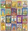 Arthur's Adventure 20종 Package 세트 (사은품 20종 CD 포함)