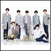 인피니트 (Infinite) - 24時間 (CD+DVD) (초회한정반)