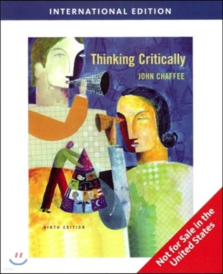 Thinking Critically 9/E (IE)