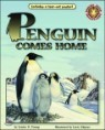 Penguin Comes Home
