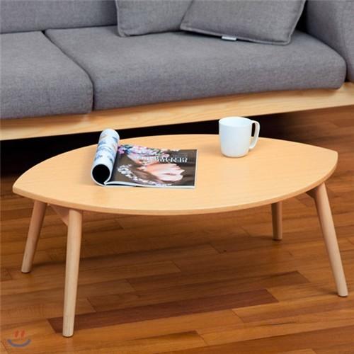 리프 타원 테이블