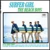 The Beach Boys - Surfer Girl (Mono)