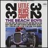 The Beach Boys - Little Deuce Coupe (Stereo)