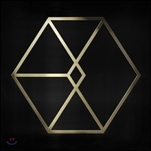 ���� (EXO) 2�� - EXODUS [Korean Ver./�ѱ��� 10�� �� ���� �߼�]