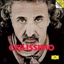 Mischa Maisky - Cellissimo �̻� ���̽�Ű - ÿ���ø� (Analogphonic 180g LP)