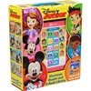 Disney Junior : Me Reader & 8 books Library