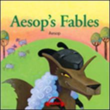컴퍼스 클래식 리더스 영어동화 - Aesop's Fables