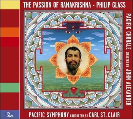 Pacific Symphony 필립 글래스: 라마크리시나의 열정 (Philip Glass: The Passion of Ramakrishna)