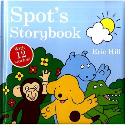 Spot's Storybook