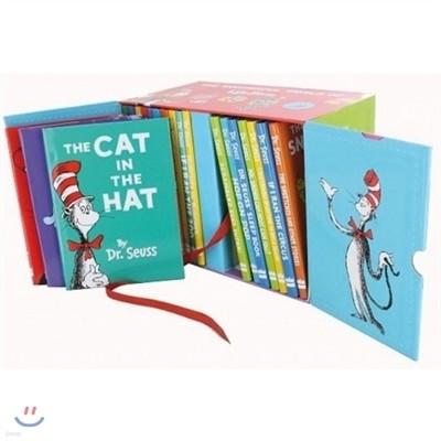 Wonderful World of Dr. Seuss 20 box set