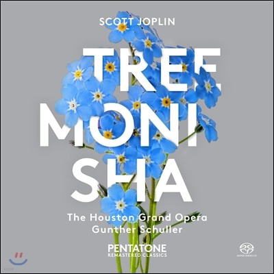 Houston Grand Opera 조플린: 오페라 `트리모니샤` (Scott Joplin: Treemonisha)