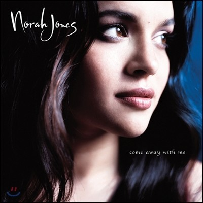 Norah Jones - Come Away With Me 노라 존스 데뷔 앨범