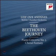 Leif Ove Andsnes ���亥 ���� - ���亥 : �ǾƳ� ���ְ� 5�� 'Ȳ��' & ��â ȯ��� (The Beethoven Journey)