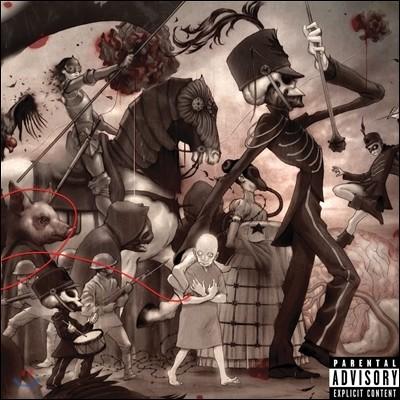 My Chemical Romance - The Black Parade (Explicit) [2LP]