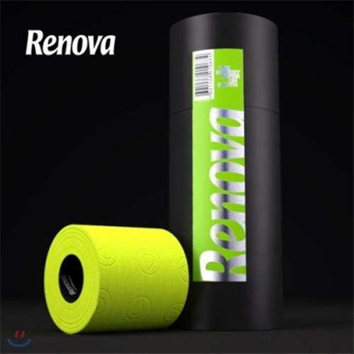 [Renova] 레노바 3roll Gift Pack - Green
