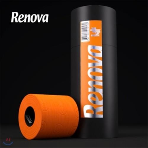 [Renova] 레노바 3roll Gift Pack - Orange