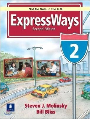 ExpressWays 2 : Student Book, 2/E