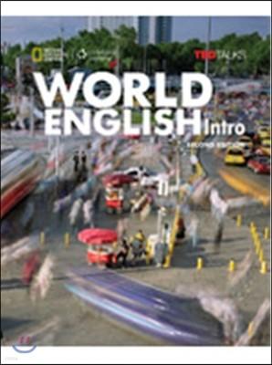 World English : intro Student book, 2/E