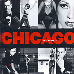 The Chicago Musical (뮤지컬 시카고)
