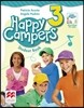 Happy Campers 3: Student Book language lodge
