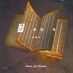 Joe Hisaishi - Gene Vol.1