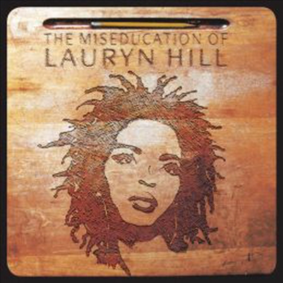 Lauryn Hill - Miseducation Of Lauryn Hill (Vinyl 2LP)