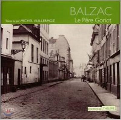 Pere Goriot (le)/1cd MP3/Pvc 23,00e