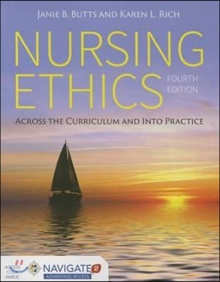 Nursing Ethics, 4/E