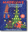 Madeline's Christmas Activity Book (Sticker Book)
