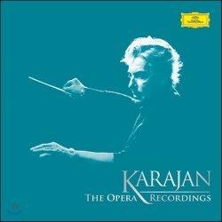 Herbert von Karajan ī��� DG, DECCA ����� ���� (The Opera Recordings)