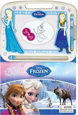 Learning series : Disney FROZEN
