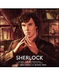 드라마 셜록 시즌 1, 2, 3 OST (BBC Original Television Soundtrack Sherlock Series 1-3 OST [180g LP]