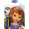 Disney Sofia the First : Carry-Along Activities