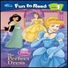 Disney Fun to Read 1-08 Perfect Dress