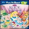Disney Fun to Read 1-10 Alice in Wonderland
