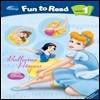 Disney Fun to Read 1-14 Ballerina Princess