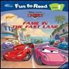 Disney Fun to Read 1-17 Fame in the Fast Lane