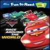 Disney Fun to Read 1-21 Race Around the World