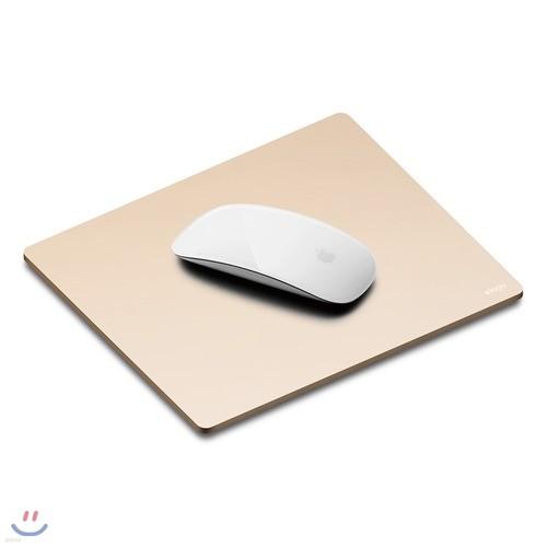 엘라고 알루미늄 마우스 패드 Aluminum mouse pad