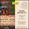Montecassino Abbey Choir 성 베네딕트의 의식 전례 (Vir Dei Benedictus - Liturgy of the Solemnity of Saint Benedict)