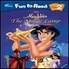 Disney Fun to Read 2-16 Magic Lamp