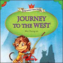Young Learner 클래식 리더스 영어동화 - Journey to the West