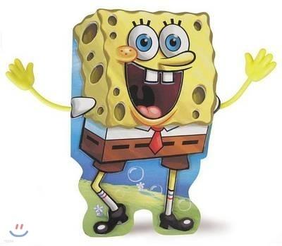 Nickelodeon My Pal SpongeBob