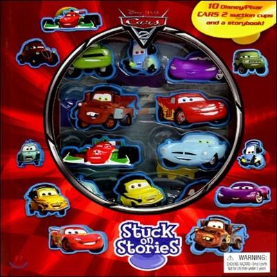 Disney Cars 2 : Stuck on Stories