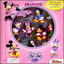Disney Minnie Mouse : Stuck on Stories