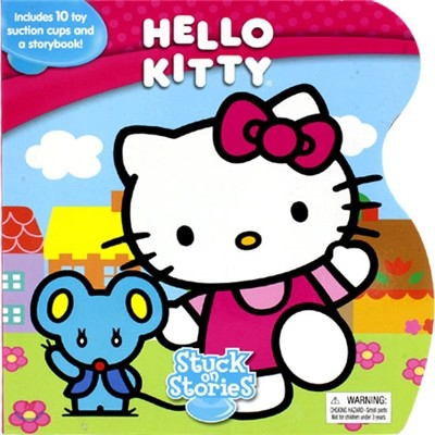 Hello Kitty : Stuck on Stories