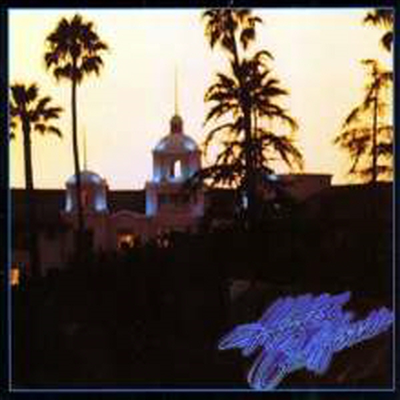 Eagles - Hotel California (180g Audiophile Vinyl LP)