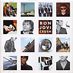 Bon Jovi - Crush + Live from Osaka (Repackage)